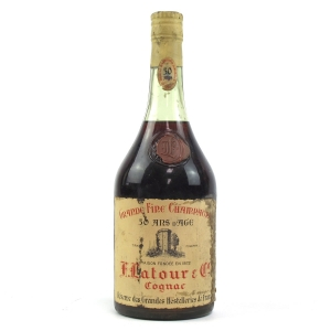 F. Latour and Co. 50 Year Old Grande Champagne Cognac