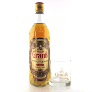 Grant's Family Reserve / with Tumbler