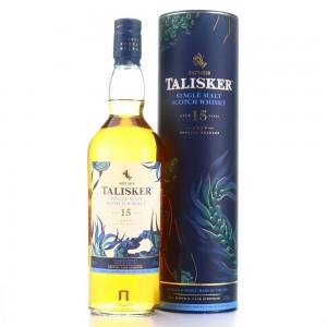 Talisker 15 Year Old Special Release 2019