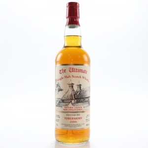 Tobermory 2006 The Ultimate 11 Year Old