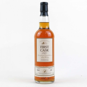 Springbank 1969 First Cask 26 Year Old