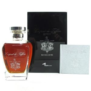 L'esprit de Tiffon Cognac / Wealth Solutions / Bottle No.1