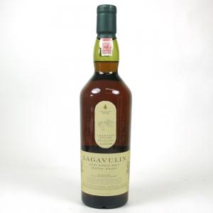 Lagavulin Triple Cask Matured Friends of The Classic Malts