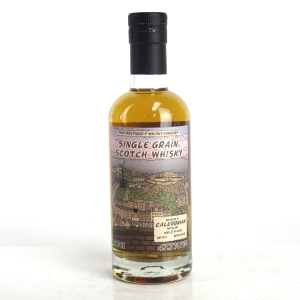 Caledonian That Boutique-y Whisky Company 29 Year Old Batch #2