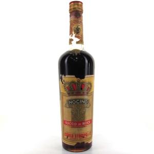 Carlo Stampa Nocino Liquori 1970s