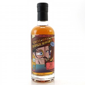 Macallan 29 Year Old That Boutique-y Whisky Company Batch #13