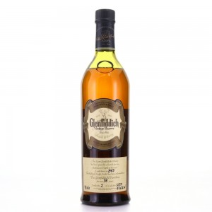 Glenfiddich 1963 Vintage Reserve 35 Year Old #127371