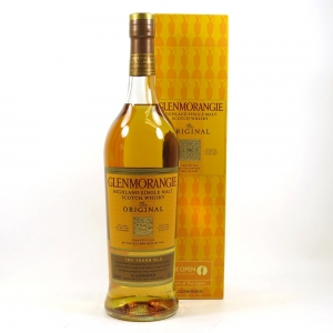 Glenmorangie 10 Year Old The Open 1 Litre