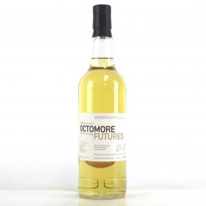 Octomore 2009 Futures 5 Year Old