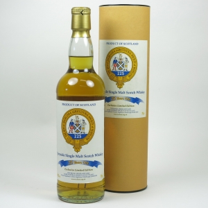 Royal Highland & Agricultural Society 25 Year Old Speyside Single Malt
