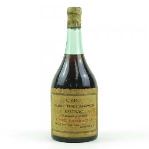Powell Turner 1869 Grande Fine Champagne Cognac
