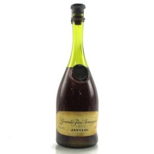 Janneau 1939 Grande Fine Armagnac