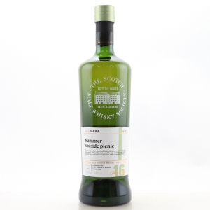 Glen Scotia 2001 SMWS 16 Year Old 93.93