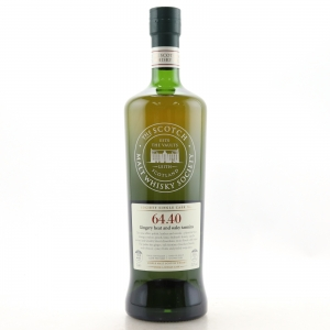 Mannochmore 1990 SMWS 22 Year Old 64.40