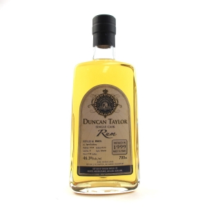 Duncan Taylor 1999 16 Year Old Single Cask Rum