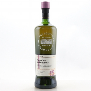 Aultmore 2001 SMWS 15 Year Old 73.84