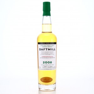 Daftmill 2008 Summer Batch Release 2019 / UK
