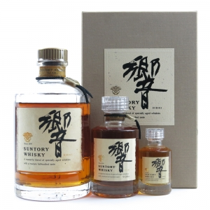 Hibiki First Edition Suntory Whisky Selection