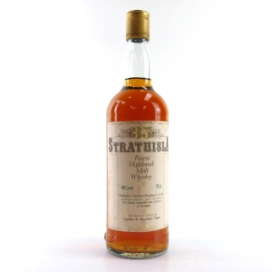 Strathisla 35 Year Old Gordon and MacPhail
