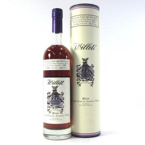 Willett Family Estate 23 Year Old Single Barrel Bourbon #B58 / Wheated