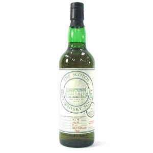 Ardbeg 1998 SMWS 10 Year Old 33.70