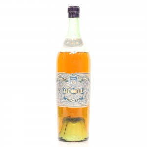 Martell 3 Star Very Old Pale Cognac circa 1930s