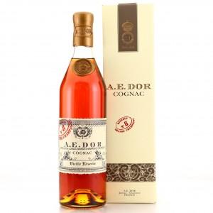 A.E. DOR Grande Champagne Cognac Reserve No.8