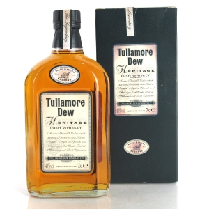 Tullamore Dew Heritage