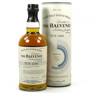 Balvenie Tun 1509 Batch #2 / US Import 75cl