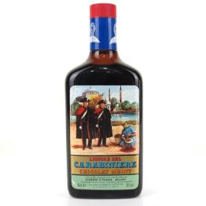 Carabiniere Chocolate Mhint Liqueur