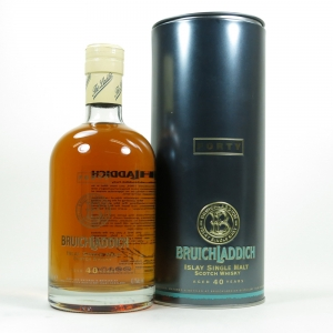 Bruichladdich 40 Year Old 1964 'The Forty'