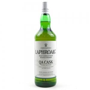 Laphroaig QA Cask 1 Litre