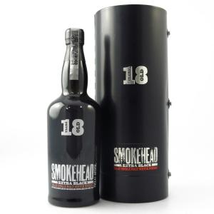 Smokehead 18 Year Old Extra Black Islay Single Malt