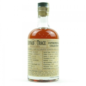 Buffalo Trace 2002 Experimental Collection 12 Year Old 37.5cl