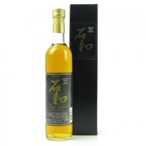 Isawa 10 Year Old Single Malt 50cl