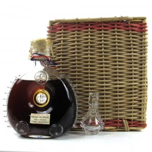 Remy Martin Louis XIII Cognac Tres Vieille 1950s