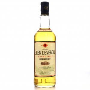 Glen Deveron 1989 5 Year Old 75cl / US Import