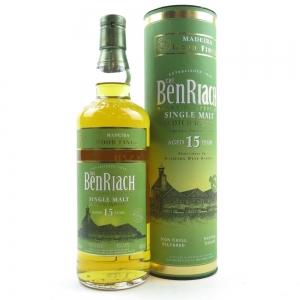 Benriach 15 Year Old Madeira Finish