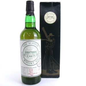 Cardhu 1984 SMWS 20 Year Old 106.16
