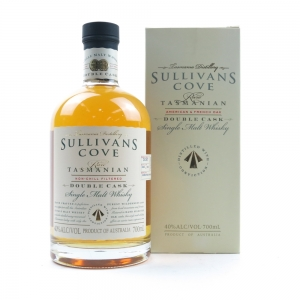 Sullivans Cove Double Cask / Bourbon and Port