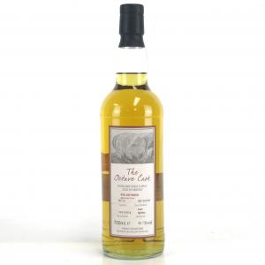 Red Oktober 2009 Port Sgioba 5 Year Old / Glenglassaugh