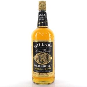 Millars Special Reserve 1 Litre