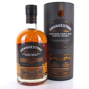 Grangestone Master's Selection Highland Double Cask