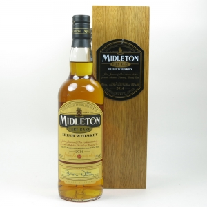 Middleton Very Rare 2014 Release