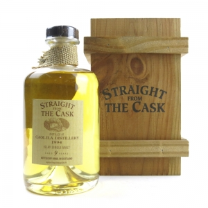 Caol Ila 1994 Signatory Vintage 9 Year Old / Straight from the Cask