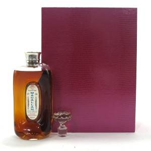Macallan 1977 Silver Seal 32 Year Old Decanter / Bottle 1 of 1
