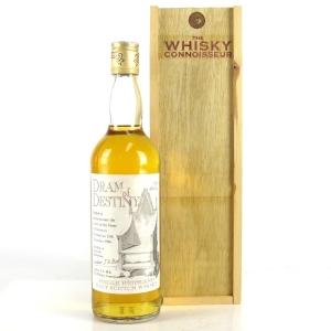 Drumguish Dram of Destiny 1996 Whisky Connoisseur Speyside Single Malt