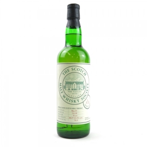 Scapa 1987 SMWS 13 Year Old 17.21