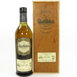 Glenfiddich 1977 Private Vintage Turnberry's Centenary