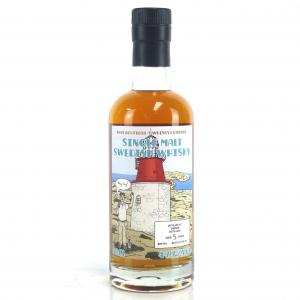 Smogen That Boutique-y Whisky Company 5 Year Old Batch #1